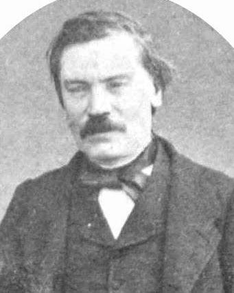 BESCHERELLE, Louis-Nicolas (1802-1883) dit Bescherelle aîné est un lexicographe et grammairien français né le 10 juin 1802 à Paris et mort le 4 février 1883 à Paris à l`âge de 80 ans.